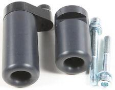 SHOGUN FRAME SLIDERS (BLACK) 750-6329 Fits: Yamaha YZF-R6