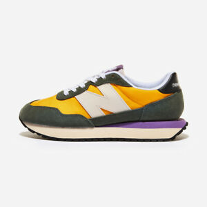 New Balance 237 - Yellow / WS237SB / Running Shoes Sneakers