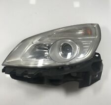 Renault Grand Scenic PASSENGER LEFT HEAD LIGHT LAMP 8200479716 Dynamique