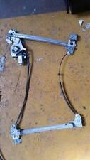 99-05 ROVER 75 MG ZT N/S/F PASSENGER SIDE FRONT ELECTRIC WINDOW MOTOR REGULATOR