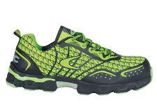 Scarpa antinfortunistica COFRA LOW KICK LIME S1 P SRC scarpe da lavoro