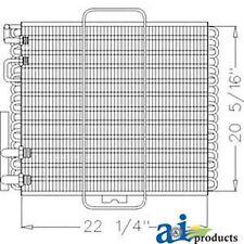 139870A1 Oil Cooler/Conditioner fits Case-IH MX100 MX110 MX120 MX135 MX150 MX170