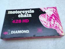DIAMOND CHAIN 428HD 1/2 X 5/16 -110 LINKS