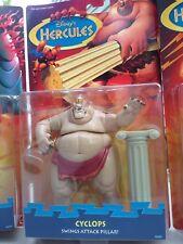 Cyclops Disney's Hercules Action Figure Brand New