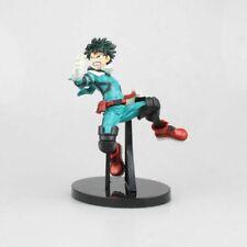 My Hero Academia Deku Izuku Midoriya Action Figure Collection Toy