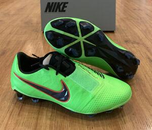 Nike Phantom Venom Elite FG Men's Size 11 Soccer Cleats Green ACC AO7540-306 NIB