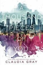 A Thousand Pieces of You - Claudia Gray - Paperback