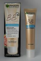 Garnier Skin Naturals BB Cream Oil Free Light BB Cream Hydrate UV Protection