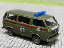 1/87 Roco VW T3 Military POLICE US ARMY