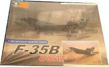 Pada Model F-35B USAF Model Kit Escala 1:48, Nuevo