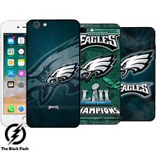 Philadelphia Eagles - Case Cover For iPhone 5 6 7 8 X XS 11 12 - NFL America