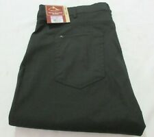 Denali Classic American Flex Waist Black Men Pants 38 X 30