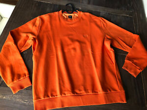 Hugo Boss Sweatshirt Gr. XL