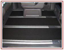 Completo Tappeto Posteriore Tappetini VW T5 Caravelle Comfortline Highline