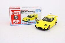Takara Tomy Dream Tomica SP Initial D Mazda FD3S RX-7 Diecast Model Toy Car