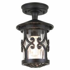 Elstead Lighting Hereford Porch Lantern