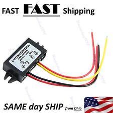 DC step down transformer ---- Input 8-23v DC ---- Output 5v DC