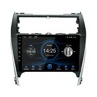 Android Toyota CAMRY 2012-2014 special car 10-inch navigation integrated machine