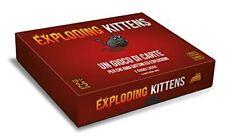 Gioco di Società Exploding Kittens- Asmodee