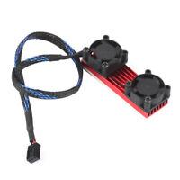 PCIE SSD M.2 2280 Heat Sink 3in1 for SM951 960 961 Rapid Cooling & Heatsink Fin