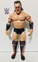 WWE TATANKA WRESTLING FIGURE RUTHLESS AGGRESSION SERIES 23 JAKKS 2006