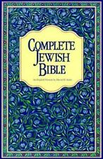 Complete Jewish Bible : An English Version of the Tanakh (Old Testament) and...