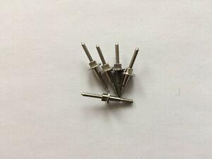Cerec3 / In Lab Cylinder Pointed Bur Diamanten , neu, 5 St.