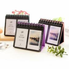 68 Pockets Photo Album Boxes For Fujifilm Polaroid Instax Mini 8 90 50 70 Case