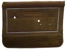 Used Holden HG Brougham Door Trim RH Right Rear Side Genuine Spares