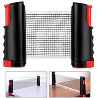 INSTANT TABLE TENNIS RETRACTABLE TABLE TENNIS SET
