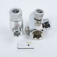 CO2 Cylinder Refill Connector Adapter Homebrew for SodaStream Tank +Fillings New