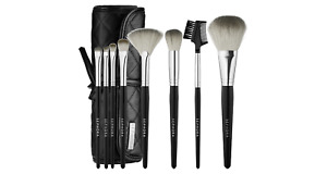 New Sephora Collection tools of the trade brush Set 8 pcs