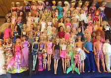 New listing Lot Mattel Barbie Dolls + Accessories Over 450+ Pieces No Reserve Vintage 1966