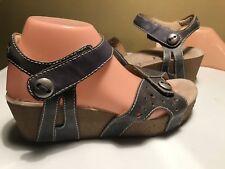 ROMIKA Women's FLORIDA Sandals Size EU42 USA 11
