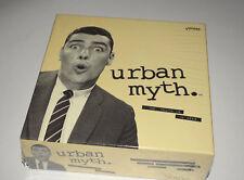 Urban Myth Board Game Brand New