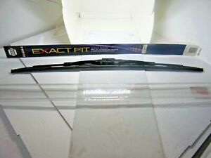 Windshield Wiper Blade-Exact Fit Wiper Blade Front,Left Trico 24-4 ( 60-024-4 )