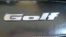 VW GOLF MK2 BADGE 191853687J