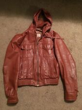 89ae7b551 Leather Casual 1970s Vintage Clothing for Men for sale | eBay