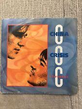 "China Crisis - Christian (Virgin 1982) 7"" Maxi Single"