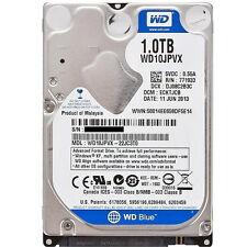 "Festplatte Western Digital 2,5"" SATA3 1TB (1000GB) WD10JPVX intern für Notebooks"