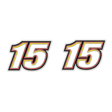 NEW Ross Chastain #15  Earrings NASCAR