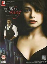LAAGA CHUNARI MEIN DAAG - ABHISHAKE BACHAN - RANI -NEW BOLLYWOOD DVD