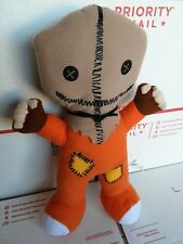"""Warner Brothers Soft Plush Scarecrow Zombie Baby 12"""""""