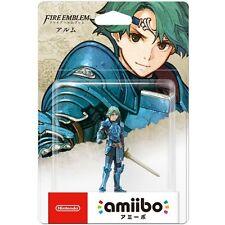 Nintendo Amiibo Alm  ( fire emblem )  nuovo
