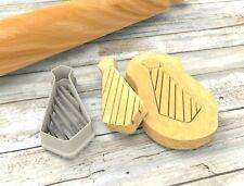 Cravatta formina biscotti | Necktie Cookie Cutter formine per biscotti cookie...