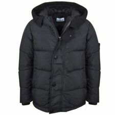 Stone Island Waist Length Regular Coats & Jackets for Men