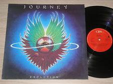 JOURNEY - EVOLUTION - LP 33 GIRI PROMO SPAIN