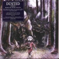 Dusted When we were young (2000) [CD]