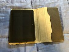 "Amazon Kindle Fire 7"" Wi-Fi Tablet X43Z60 64GB, Black (2nd Generation)"