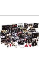 Mix Earrings Lot (20) Brand New Dangle Stud Drop Hoop H&M Claire's